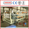 Anit-Radiation PVC Roof Tile Production Line