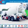 Sinotruk Cement Mixer Truck 5cbm Mixer Truck