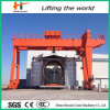 Double Girder Gantry Crane Electric Trolley Crane