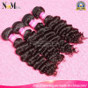 Peruvian Kinky Curly Virgin Hair / Human Hair Weaving (QB-PVRH-DW)