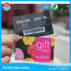 Plastic PVC Gift Card for Market Expand