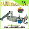 Saiou Machinery PE PP Film Pelletizing Machine