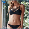 Swimsuit Summer New Hot Sexy Pure Color Women Bikini