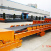 PVC Conveyor Belting with Flame-Resistant