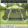 6-8 Persons Military Waterproof Hexagon Automatic Tent