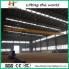 European Type Electric Hoist Bridge Overhead Crane
