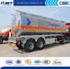 36m3 Aluminium Alloy Fuel Trailer