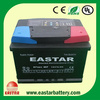 Maintenance Free Auto Battery N70mf 12V75ah Car Batteries Car Battery Manufacturer