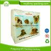 Cmyk Printing BOPP Lamination PP Woven Promotional Bag