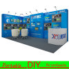 Portable Reusable Exhibition Display Table Exhibition Stand
