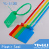 Adjustable Plastic Security Seal for Shipping& Packaging (YL-S400)