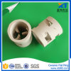 Pall Ring for Acid Resistance --Ceramic Tower Packing