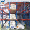 Powder Coated Durable Drive in Steel Shelving Warehouse Storage Rack
