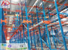 Heavy Duty Warehouse Radio Shuttle Racking