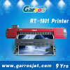 Garros High Speed 3.2m Dye Sublimation Fabric Printer with Dual 4 Color