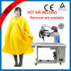Small Hot Air Seam Sealing Machine for Raincoat for Motorcycle Cover