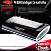 AC-8300 Top Quality Intelligent Car Air Purifier