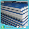 Long Lasting/Metal Material Steel EPS/Rock Wool Sandwich Roof/ Wall Panel for Prefab House