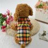 Three Colors British Style Shirt for Dogs