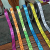 Fashion Jacquard Webbing for Lanyard Strap/Shoes/Garment/Home Textile/Bags