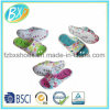 Flower Design Slide EVA Slipper for Women