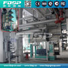 Small Floor Area Fish Feed Pellet Mills Set
