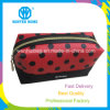 Ladies Fashion Bone Print PU High Quality Manufacture Cosmetic Bag