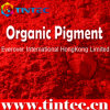 High Performance Pigment Red 149 for Coating