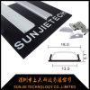 2m Length Bendable LED Aluminum Profile for LED Strip Light