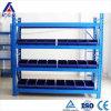 Medium Duty Adjustable 5 Shelf Shelving Unit