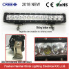 Premium Single Row CREE 120W LED Light Bar for Offroad (GT3300A-120W)