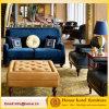 Custom Holiday Inn Resort Hotel Suite Furniture 5 Star Fabric Leisure Sofa