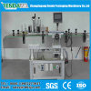 Adhesive Label Stick Labeling Machine for Round Bottles Labeling