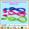 Mobile Phone Charging Harness Charging Cable USB Cable V8 Mirco USB Date Cable