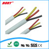 UL2464 Single Core Stranded Copper Wire 24AWG Electric Cable