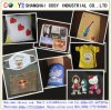 Pet Heat Transfer Vinyl with High Quality for T-Shirt