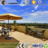 Outdoor Waterproof Anti-UV WPC Wooden Floor