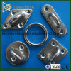 Stainless Steel Oval Type Eye Plate