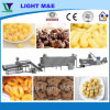 Puffed Corn Snacks Food Extruder Machines