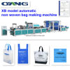 Automatic & High Speed Full Automatic Non Woven Bag Making Machine Price
