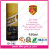 Dashboard Spray Wax (RoHS certificate)