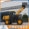2017 New Design Construction Machine 3ton Wheel Loader