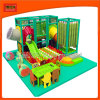 Soft Baby Indoor Digital Playground Area with Ball Pool