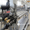 Rolling Machine for Pattern Glass