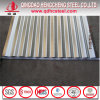 JIS G3302 Hot Dipped Gi Iron Corrugated Roofing Metal Sheets