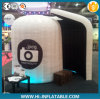 Creative Party Decoration Inflatable Backdrop Photo Booth for Wedding
