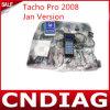 Tacho PRO 2008 Plus Unlock Jan Version Tacho Universal Dash PRO