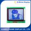 STN Graphic LCD Module Monitor Display with Gray Backlight