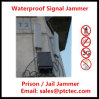 High Power Prison Jammer, Waterproof Jammer / Jail Jammer Prison Signal Jammer