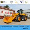 Rated Load 3 Tons Zl30 New Wheel Loader